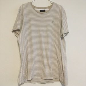 Other - Stripped t-shirt
